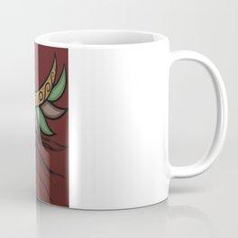 Thunderbird Woman Coffee Mug