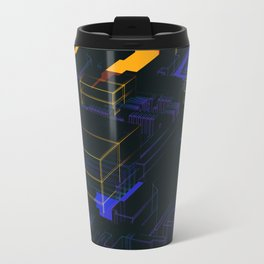 EXCALIBUR Travel Mug
