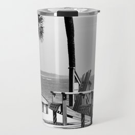 Sit Back and Relax Travel Mug