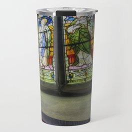 To God Be The Glory Travel Mug