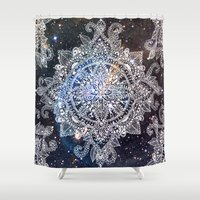Celestina Shower Curtain