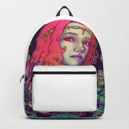 Medusa Devil Backpack