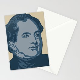 Thomas Moore Stationery Cards