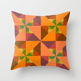 Can't Wait For Autumn, No. 2 Throw Pillow