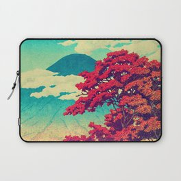 The New Year in Hisseii Laptop Sleeve