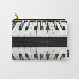 Reflective keys Carry-All Pouch