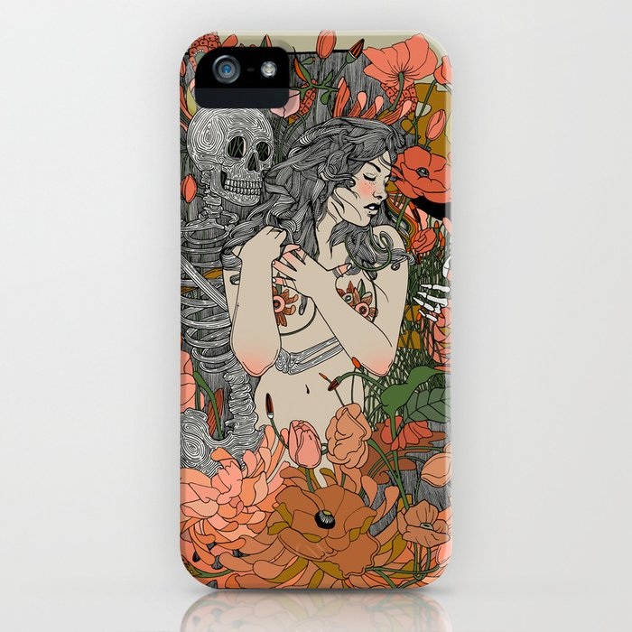 Lover iPhone Case