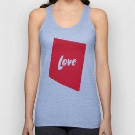 Arizona Love Unisex Tank Top