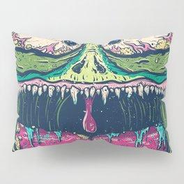 Monsta Pillow Sham