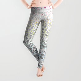 Hypno Animals Leggings