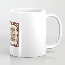 If the facts don't fit your theory, change the facts Coffee Mug