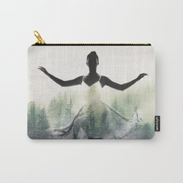 Forest Dancer Carry-All Pouch