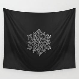 Mandala LI Wall Tapestry