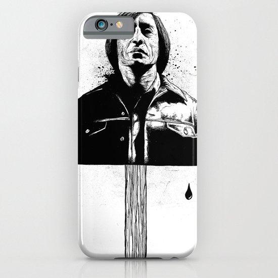 jolly-pop iPhone & iPod Case