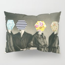 Modern Fashion Pillow Sham