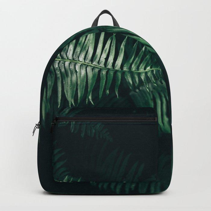 Ferns III Backpack