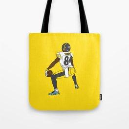 Antonio Brown Twerk Tote Bag