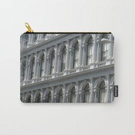 SoHo Arches - New York City Carry-All Pouch