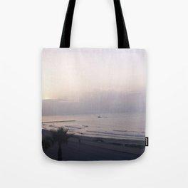 Galveston Bay Tote Bag