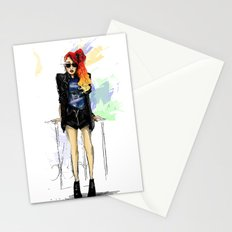 Flamboyante ! Stationery Cards