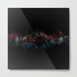 Nebula No.1 Metal Print