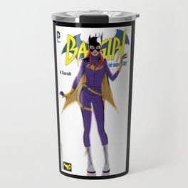 Batgirl Travel Mug