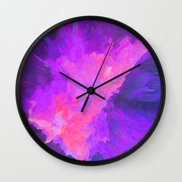 Livin High Wall Clock