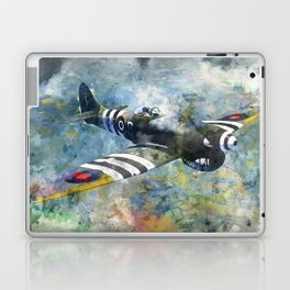 Hawker Tempest Laptop & iPad Skin