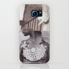 Inner Landscapes iPhone Case