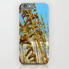 Beyond the Sea Grass lies Eternity iPhone 6s Slim Case