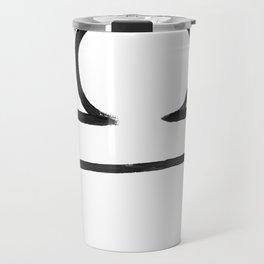 Libra Grit Travel Mug