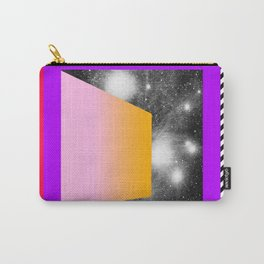 Come to my World Carry-All Pouch