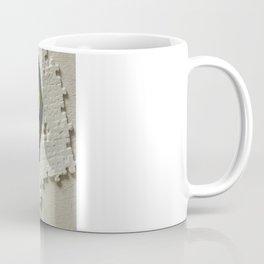 Autism Awareness Heart Coffee Mug