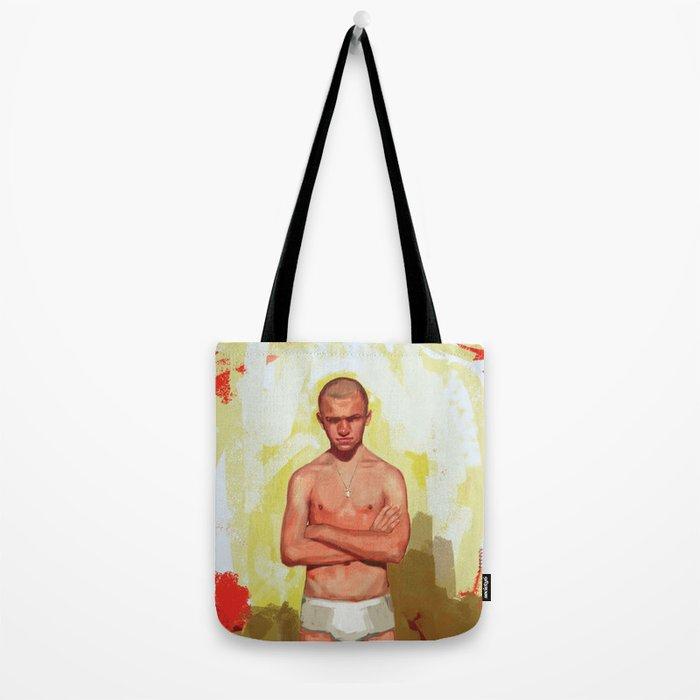 ESCOORPION / KITO MUÑOZ Tote Bag