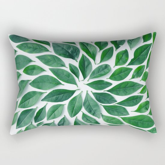 tropical star  Rectangular Pillow