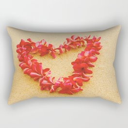 Aloha Maui Rectangular Pillow