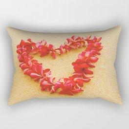 Aloha Maui Rectangular Pillow