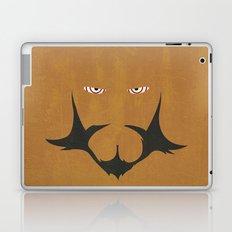 Minimalist Lordgenome Laptop & iPad Skin