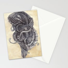 Lifeform 2S9-378 Stationery Cards