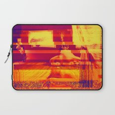 Figueres, Spain | Project L0̷SS   Laptop Sleeve