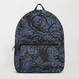 Money,money,money. Backpack