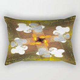 Feng Shui Rectangular Pillow