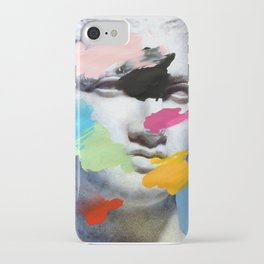 Composition 496 iPhone Case