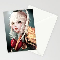 Dragonblade Riven Stationery Cards