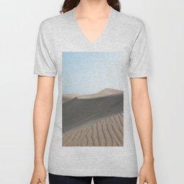Sand Dunes Unisex V-Neck