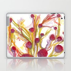 Iceland Abstracted #40 Laptop & iPad Skin