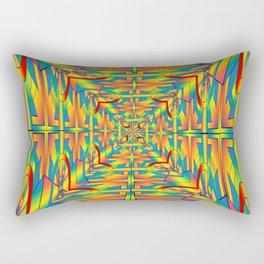 Pattrn-7.1 Rectangular Pillow
