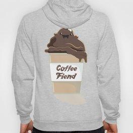 Coffee Fiend Hoody