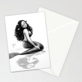 Mermay Slay Stationery Cards