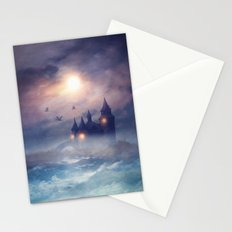 Sunset I C. III Stationery Cards